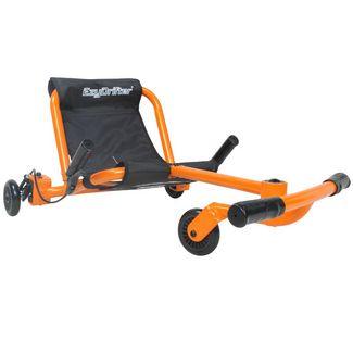EzyRoller Drifter Fun Fahrzeug Dreirad Trike Kind Scooter Kinder orange