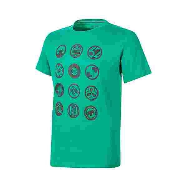 Mammut T-Shirt Herren light emerald