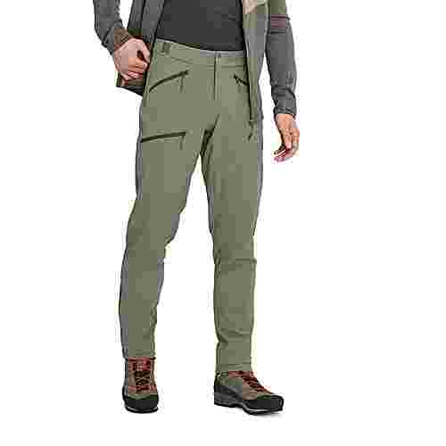 Mammut Pordoi SO Pants Men Softshellhose Herren tin