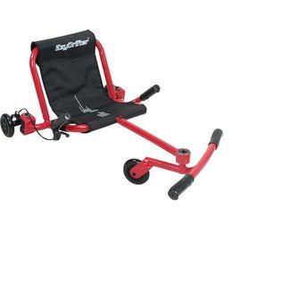 EzyRoller Drifter Fun Fahrzeug Dreirad Trike Kind Scooter Kinder rot