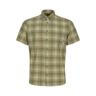 Mammut Trovat Trail Shirt Men Funktionshemd Herren olive