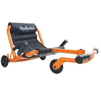 EzyRoller Classic Kinderfahrzeug Dreirad Trike Fun Scooter Kinder orange