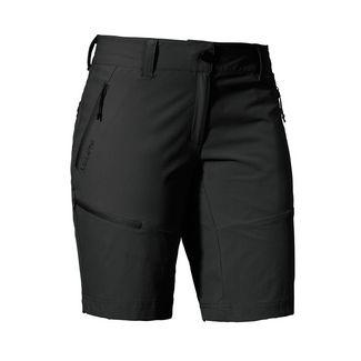 Schöffel Shorts Toblach2 Bermudas Damen asphalt