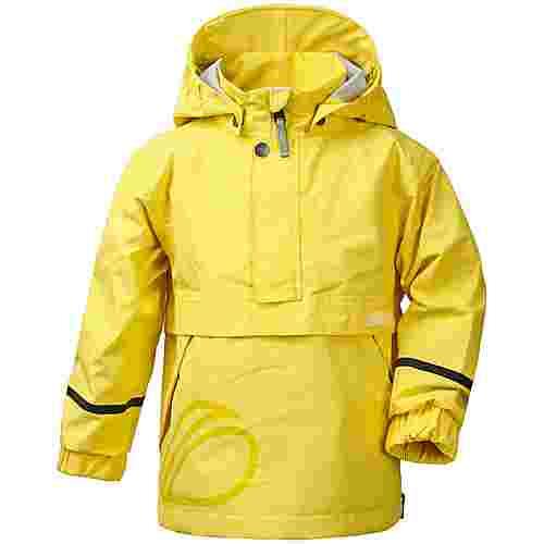 Didriksons Ankan Regenjacke Kinder Pollen Yellow