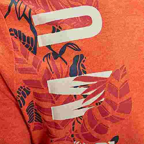 Mammut Zephira T-Shirt Women T-Shirt Damen poinciana melange