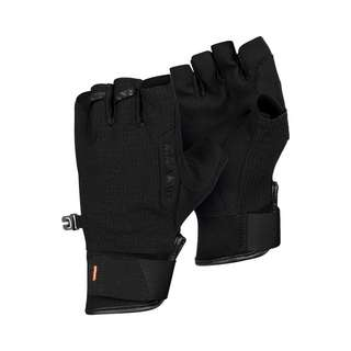 Mammut Pordoi Glove Outdoorhandschuhe black