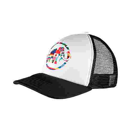 Mammut Crag Cap Cap black-bright white