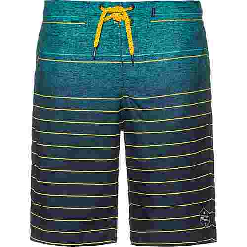 Protest Boardshorts Herren ocean breeze