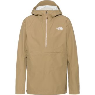 The North Face Arque FutureLight™ Kapuzenjacke Herren kelp tan