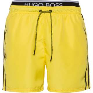 Boss Thornfish Badeshorts Herren light-pastel yellow