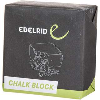 EDELRID Chalk Block II 50gr Chalk snow