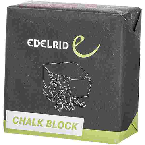EDELRID Chalk Block II 50gr Chalk snow