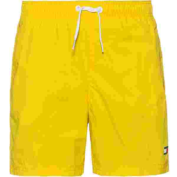 Tommy Hilfiger Badeshorts Kinder bold yellow