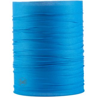 BUFF CoolNet Multifunktionstuch solid blue