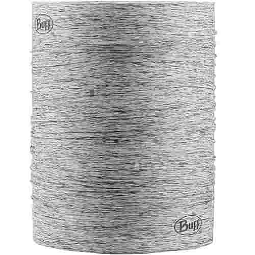 BUFF CoolNet Multifunktionstuch silver grey htr
