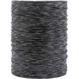 BUFF Merino Lightweight Multifunktionstuch graphite multi stripes