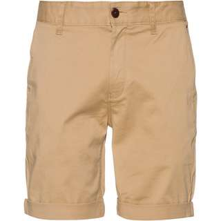 Tommy Hilfiger Essential Shorts Herren classic khaki