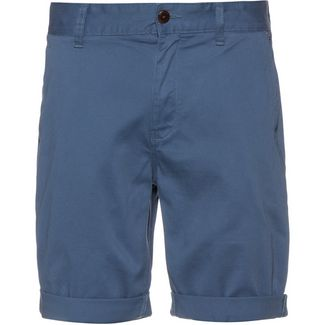 Tommy Hilfiger Essential Shorts Herren audacious blue