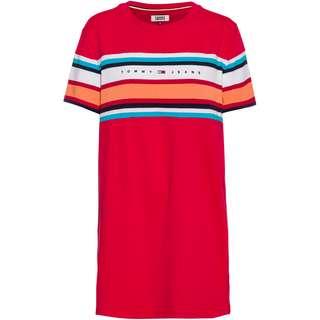 Tommy Hilfiger Kurzarmkleid Damen blush red