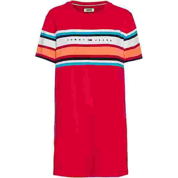 Tommy Hilfiger Kleid Damen blush red