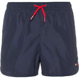 Tommy Hilfiger Badeshorts Kinder pitch blue