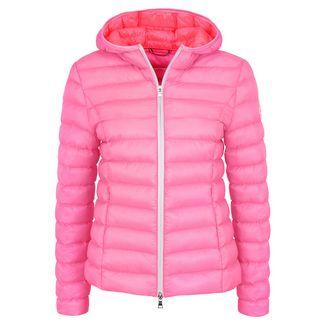 No.1 Como BERGEN Steppjacke Damen pink