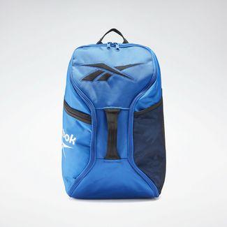 Reebok Rucksack Daypack Kinder Blau