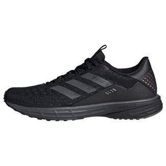 adidas SL20 Schuh Fitnessschuhe Damen Core Black / Grey Six / Cloud White