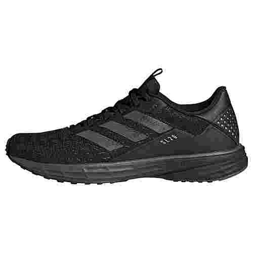 adidas SL20 Schuh Fitnessschuhe Damen Core Black / Grey Six / Cloud White