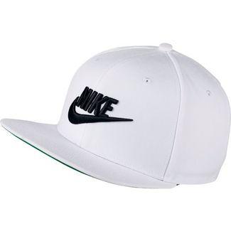 Nike NSW Pro Futura Cap white-pine green-black-black