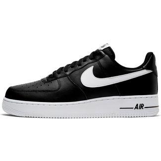 Nike Air Force 1 ´07 Sneaker Herren black-white