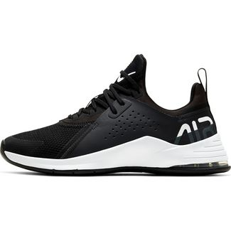 Nike Air Max Bella TR 3 Fitnessschuhe Damen black-white-smoke grey