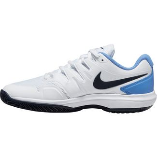 Nike Air Zoom Prestige Tennisschuhe Herren white-obsidian-royal pulse