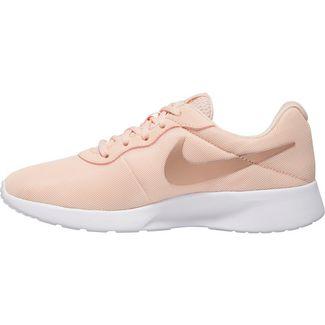 Nike Tanjun Sneaker Damen washed coral-mtlc red bronze-white