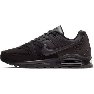 Nike Air Max Command Sneaker Herren black-black-anthracite