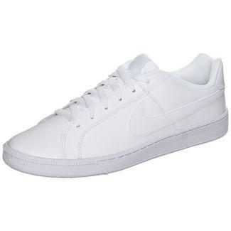 Nike Court Royale Sneaker Herren white-white