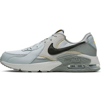 Nike Air Max Excee Sneaker Herren pure platinum-black-particle grey