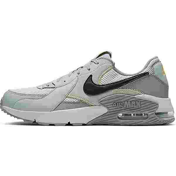 Nike Air Max Excee Sneaker Herren pure platinum-black-particle grey
