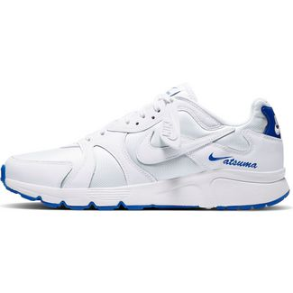 Nike Atsuma Sneaker Herren white-white-game royal