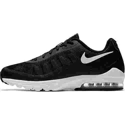 Nike Air Max Invigor Sneaker Herren black-white