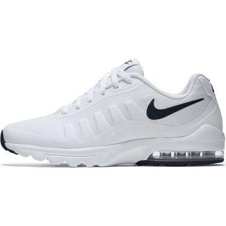 Nike Air Max Invigor Sneaker Herren white-black