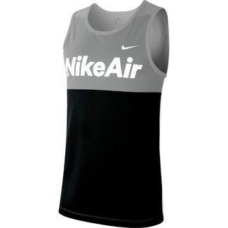 Nike NSW Air Tanktop Herren particle grey-white-white