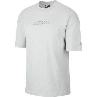 Nike NSW JDI Wash T-Shirt Herren light smoke grey-light smoke grey