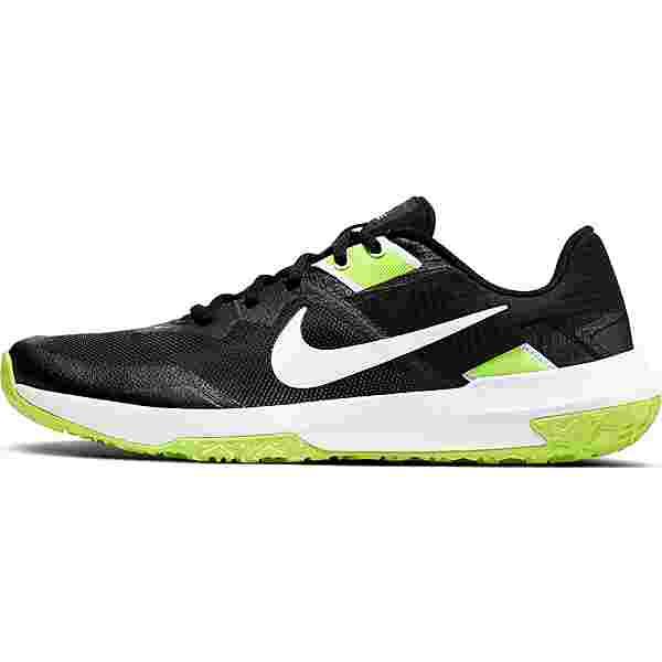 Nike Compete TR 3 Fitnessschuhe Herren dk smoke grey-white-black
