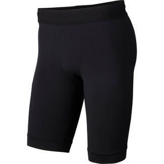 Nike Dry Funktionsshorts Herren black-black