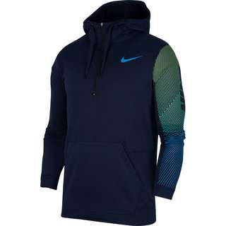 Nike Dry Hoodie Herren obsidian-soar-soar