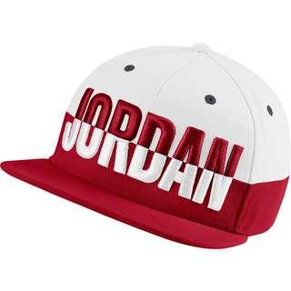 Nike Jordan Pro Poolside Cap gym red-gym red-black-gym red