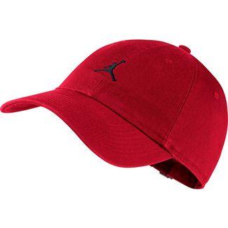 Nike Jordan H86 Floppy Cap gym red-black-black
