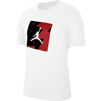 Nike Poolside T-Shirt Herren white