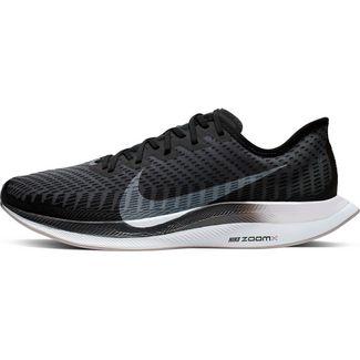 Nike Zoom Pegasus Turbo 2 Laufschuhe Herren black-white-gunsmoke